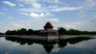 Forbidden City, Beijing (Zoom) video