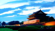 Forbidden City video