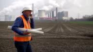 STEADYCAM: Foreman video