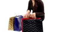 Forgetful Shopper video