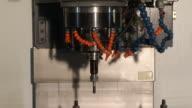 CNC forming machine video