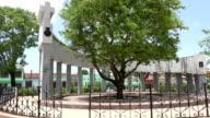 Foundation Monument for the City of Santa Clara, Cuba video