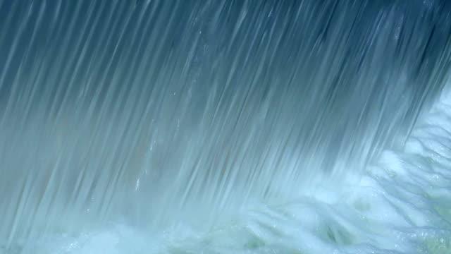 Fountain - close up + Audio video