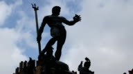 Fountain of Neptune, Bologna video