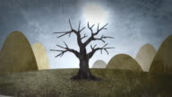 Four Seasons - LOOP video