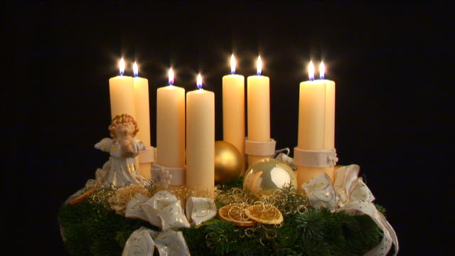 fourth advent part II video