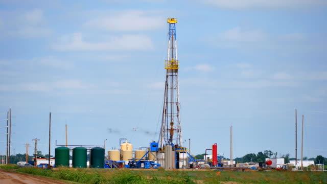 Fracking Oklahoma video