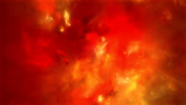 fractal fire video