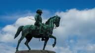 Franz Joseph I of Austria (4k) video