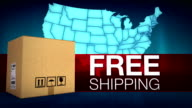 Free shipping. USA, Europe, Worldwide video