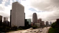 Freeway and Towers video