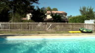 French Holiday Villa In The Vendee video
