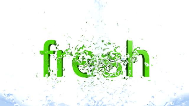 Fresh Concept video