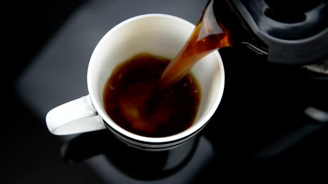 Fresh Cup Coffee video