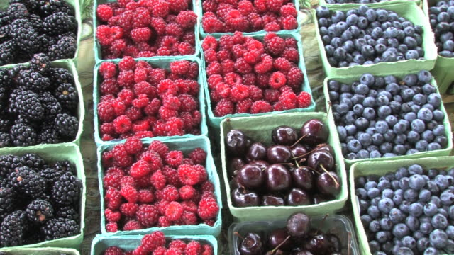 Fresh Fruit (HD) video