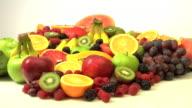 Fresh Fruit video