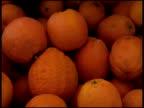 Fresh Organic Blood Oranges video