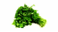 Fresh Parsley video