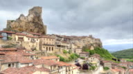 Frias - historic medieval town video
