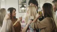 Friends in the Pub video