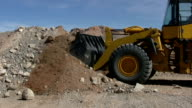 HD: Front End Loader Bucket video