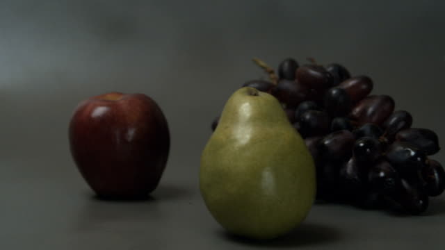 Fruit Basket Pan Right HD video
