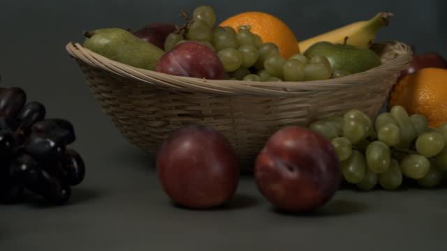 Fruit Basket Track Left HD video