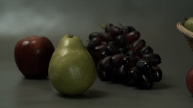 Fruit Basket Track Right HD video