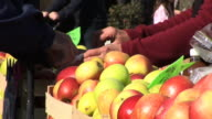 HD: Fruit Market video