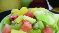 Fruit Salad video