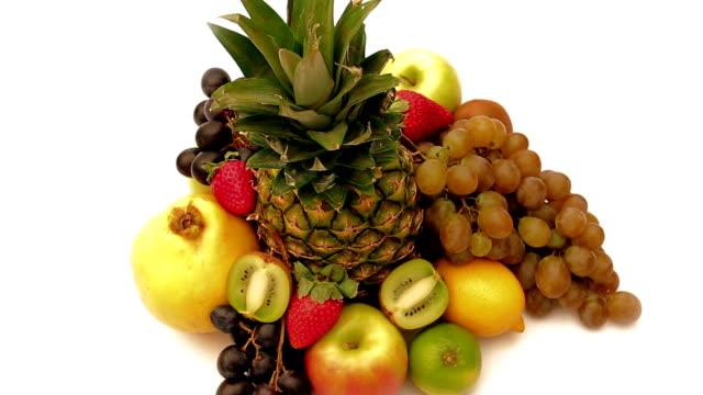 Fruit video