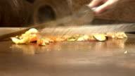 Fry video