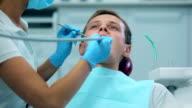 Full spectre of dental handpieces video