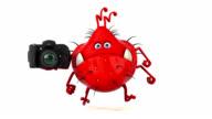 Fun germ - 3D Animation video