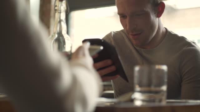 Funny photo phone man video