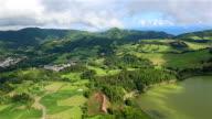 Lagoa das Furnas, Furnas Valley - São Miguel / Azores video