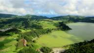 Lagoa das Furnas, Furnas Valley - Sao Miguel / Azores video