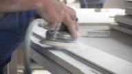 Furniture factory video