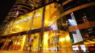 Futuristic Mega city video