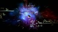 Galaxy equations video