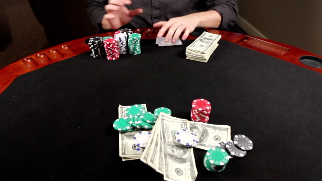 Gambling All In video