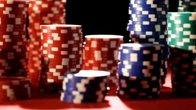 Gambling Casino Chips   GA video