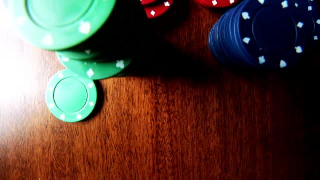 Gambling Four kings    GA video