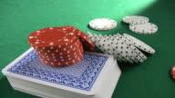 gambling montage series video