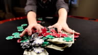 Gambling with Aces video