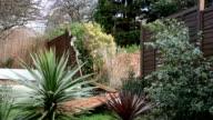 Garden Fence Storm Damage video