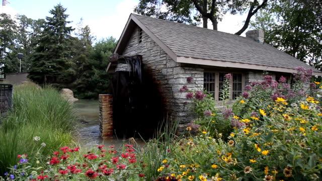 Garden Mill video