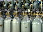 Gas Cylinders video
