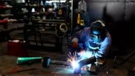 Gas Metal Arc Welding video