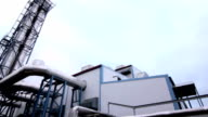 Gas pipes video